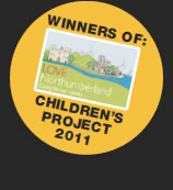 Winners of Children's Project 2011